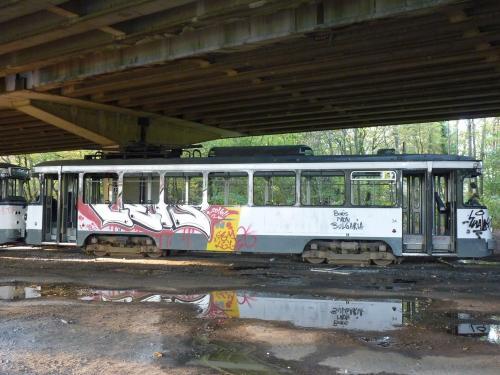11/11/2016 - photo tram PCC 6234 De Lijn à Gand - Belgique
