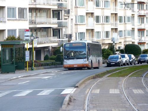 11/02/2018 - photo bus Van Hool NewA330 9773 STIB-MIVB à Bruxelles - Belgique
